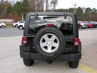 2015 Jeep Wrangler Unlimited Sport Sheridan, Arkansas 4