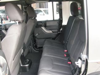 2015 Jeep Wrangler Unlimited Sport Sheridan, Arkansas 7