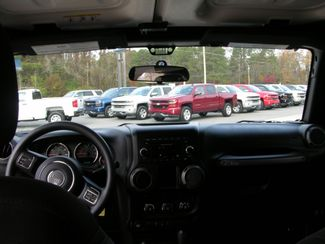 2015 Jeep Wrangler Unlimited Sport Sheridan, Arkansas 8
