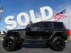 2015 Jeep Wrangler Unlimited SHADOW COMMAND II LIFTED SMITTY DV8 ROCKSTAR XRC Tampa, Florida