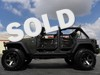 2015 Jeep Wrangler Unlimited FURY POISON SPYDER DV8 BODY ARMOR SMITTY ROCKSTAR Tampa, Florid