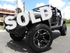 2015 Jeep Wrangler Unlimited SILVER STAR CUSTOM LIFTED LEATHER DV8 ROCKSTAR 2 Tampa, Florida