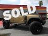 2015 Jeep Wrangler Unlimited CUSTOM LIFTED ROCKSTAR 2 LEATHER Tampa, Florida