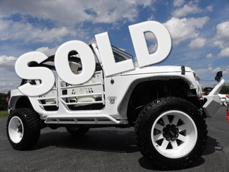 2015 Jeep Wrangler Unlimited in , Florida