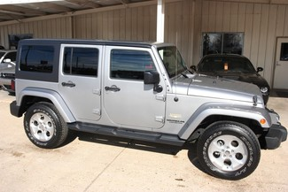 2015 Jeep Wrangler Unlimited Sahara in Vernon Alabama