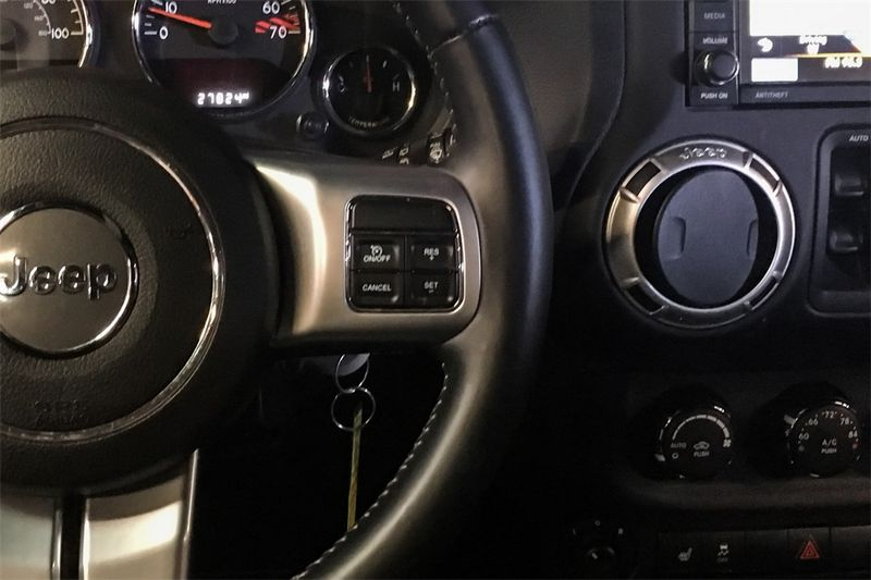 2015 Jeep Wrangler Unlimited Rubicon Hard Rock  city CA  M Sport Motors  in Walnut Creek, CA
