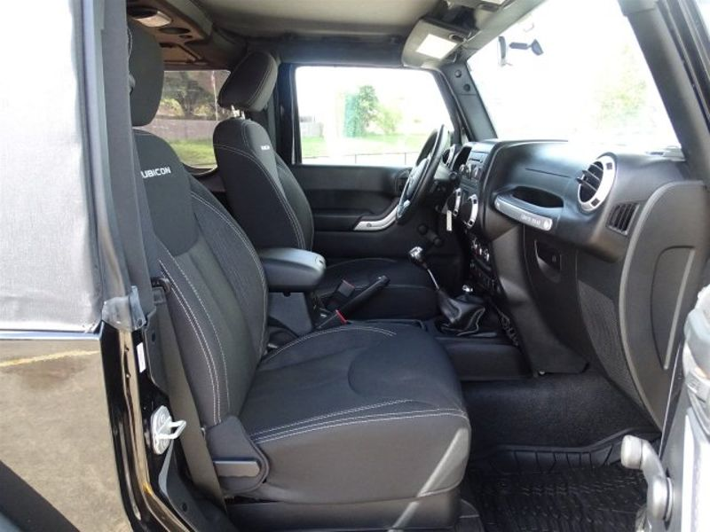 2015 Jeep Wrangler Rubicon   Texas  Victoria Certified  in , Texas