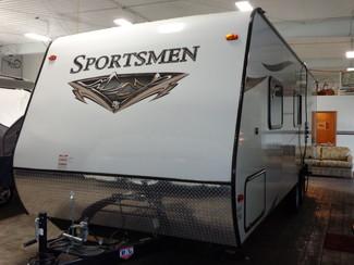 2015 Kz Sportsmen 242BHSS Mandan, North Dakota 1