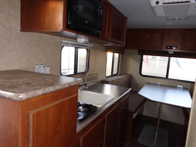 2015 Kz Escape E19SB Mandan, North Dakota 6