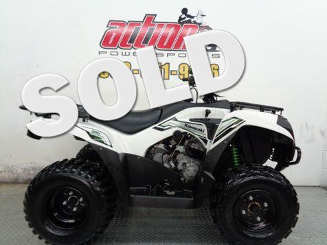 2015 Kawasaki BruteForce 300 in Tulsa, Oklahoma