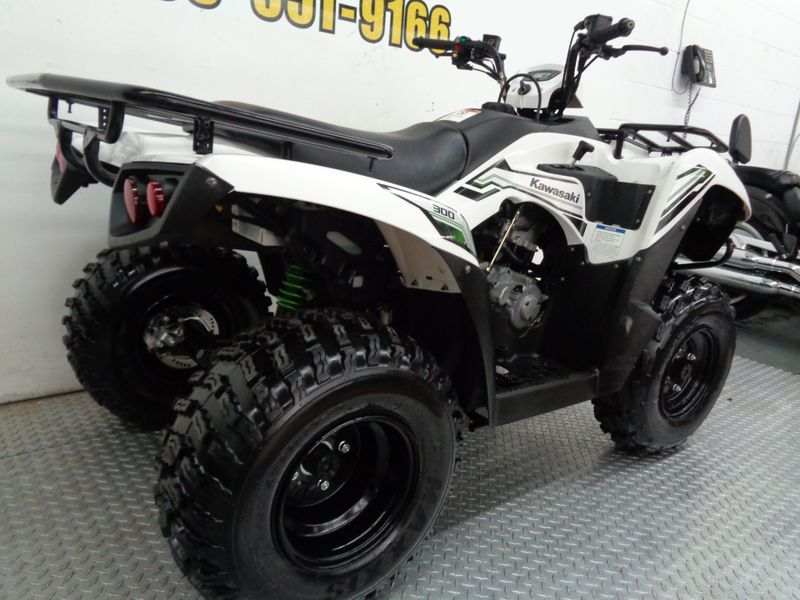 2015 Kawasaki BruteForce 300  Oklahoma  Action PowerSports  in Tulsa, Oklahoma