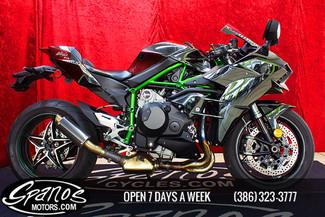 2015 Kawasaki H2    Daytona Beach, FL   Spanos Motors-[ 2 ]