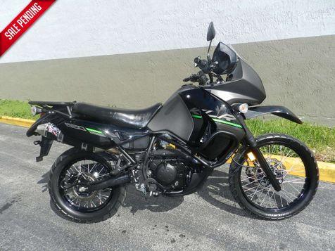 2015 Kawasaki KLR 650 SAVE $$$ in Hollywood, Florida