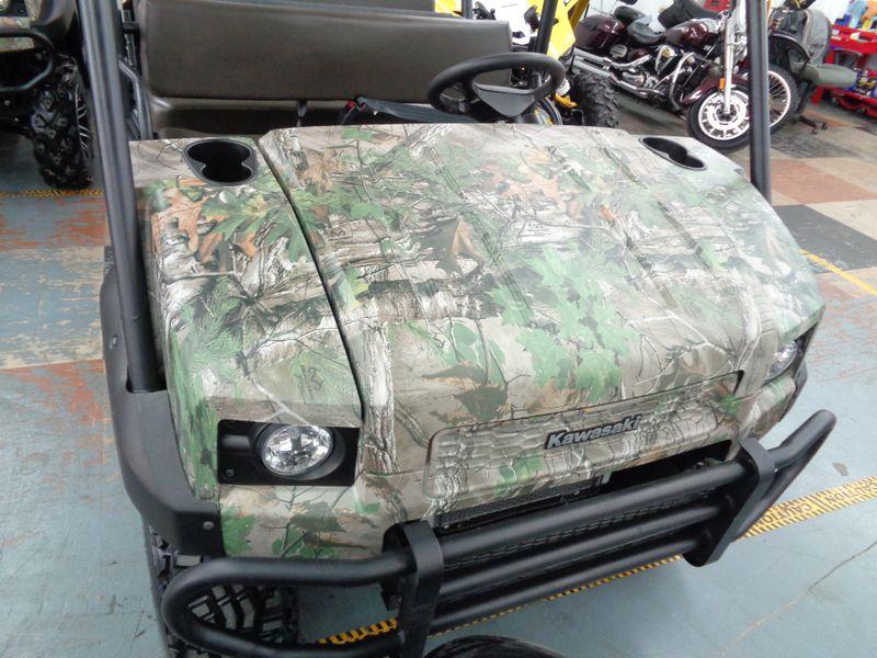 2015 Kawasaki Mule 4010 Trans 4   Oklahoma  Action PowerSports  in Tulsa, Oklahoma