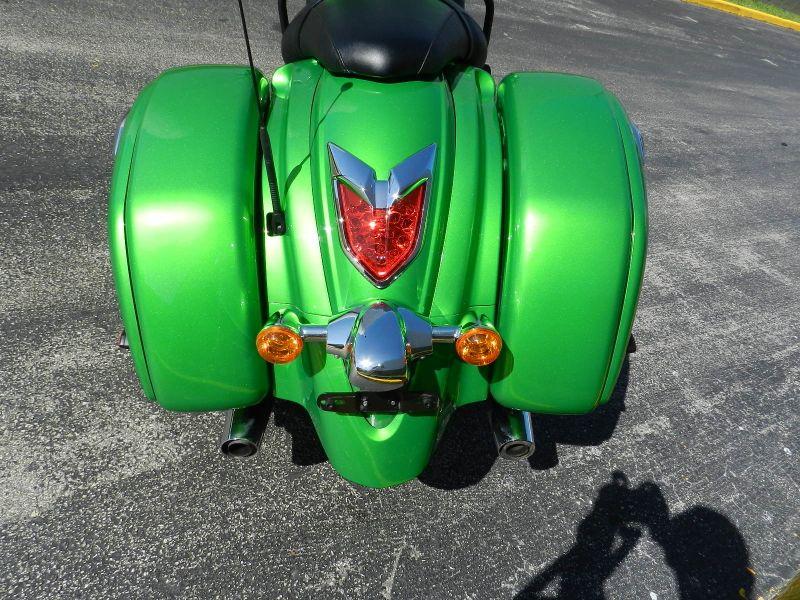 2015 Kawasaki Vulcan 1700 Vaquero ABS LOW MILES SAVE   city Florida  MC Cycles  in Hollywood, Florida