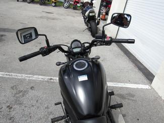 2015 Kawasaki Vulcan S Base Dania Beach, Florida 15
