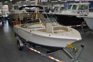 2015 Key West 203 DFS Dual Console East Haven, Connecticut