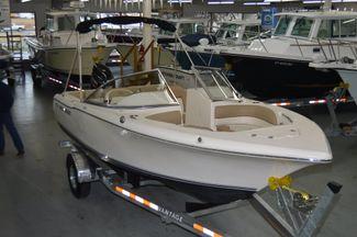 2015 Key West 203 DFS Dual Console East Haven, Connecticut 1