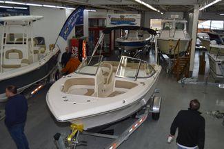 2015 Key West 203 DFS Dual Console East Haven, Connecticut 2