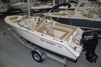 2015 Key West 203 DFS Dual Console East Haven, Connecticut 5