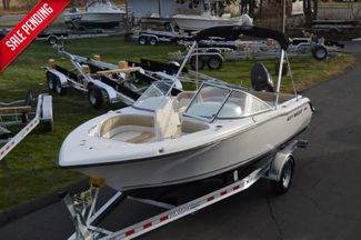 2015 Key West 203DFS Dual Console East Haven, Connecticut