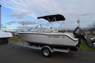 2015 Key West 203DFS Dual Console East Haven, Connecticut 39