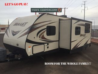 2015 Keystone Bullet 272BHS   in Surprise-Mesa-Phoenix AZ