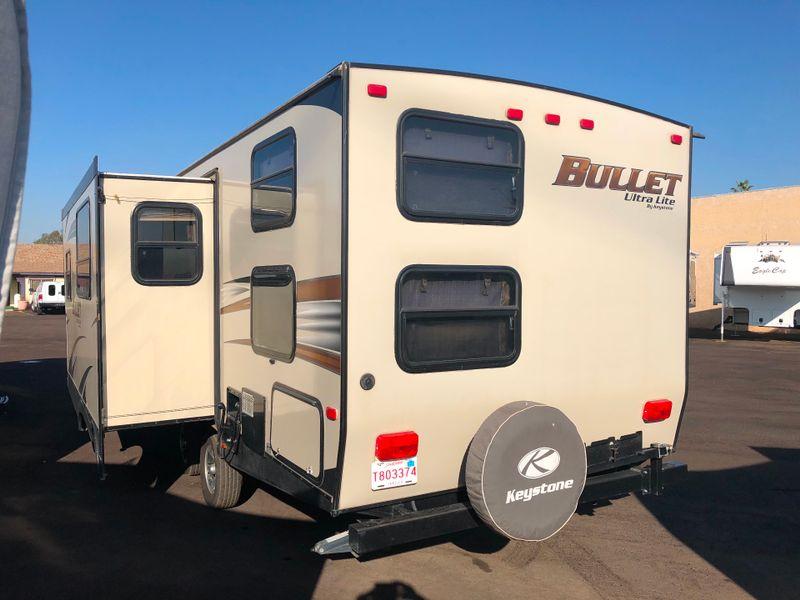2015 Keystone Bullet 272BHS   in Phoenix, AZ