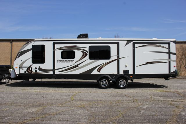 2015 Keystone Bullet Premier 31BHPR Mooresville , NC 10