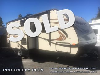 Bullet Ultra Lite Keystone 2015 220RB  in Livermore California