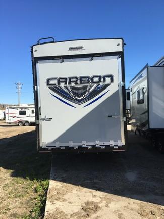 2015 Keystone Carbon *Toy Hauler* 297 Mandan, North Dakota 2