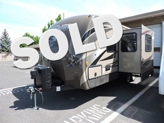2015 Keystone Cougar 21RSB w/Slide Bend, Oregon