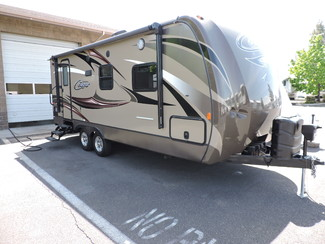 2015 Keystone Cougar 21RSB w/Slide Bend, Oregon 1