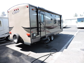 2015 Keystone Cougar 21RSB w/Slide Bend, Oregon 3