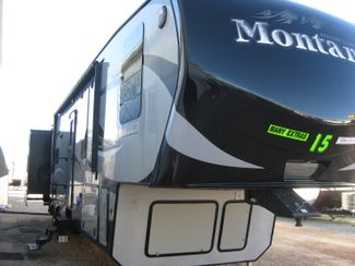 2015 Keystone Montana High Country SOLD!! Odessa, Texas 1