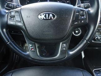 2015 Kia Cadenza Premium SEFFNER, Florida 19