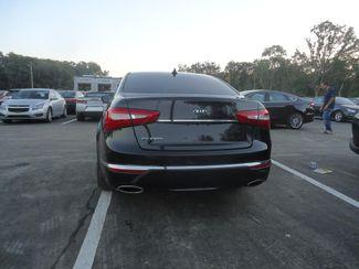 2015 Kia Cadenza Premium SEFFNER, Florida 10