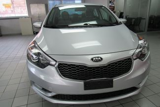 2015 Kia Forte EX Chicago, Illinois 1