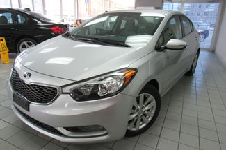 2015 Kia Forte EX Chicago, Illinois 2