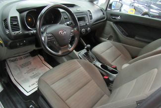 2015 Kia Forte EX Chicago, Illinois 21