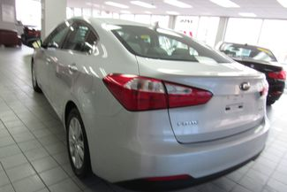 2015 Kia Forte EX Chicago, Illinois 4