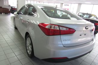 2015 Kia Forte EX Chicago, Illinois 5