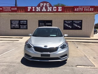 2015 Kia Forte LX Devine, Texas 3