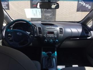 2015 Kia Forte LX Devine, Texas 5
