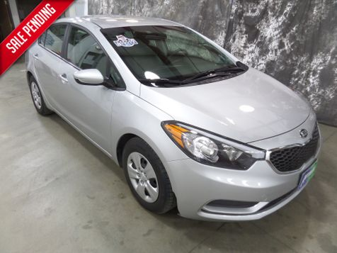 2015 Kia Forte LX in , ND
