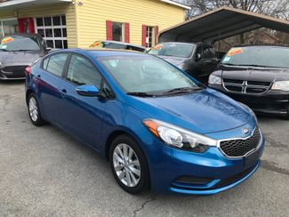 2015 Kia Forte LX Knoxville , Tennessee