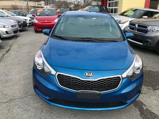 2015 Kia Forte LX Knoxville , Tennessee 2