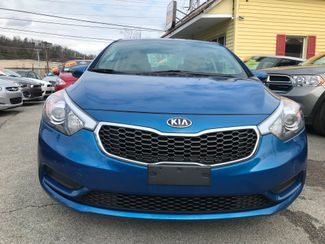 2015 Kia Forte LX Knoxville , Tennessee 3