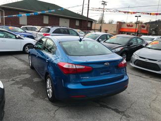 2015 Kia Forte LX Knoxville , Tennessee 40