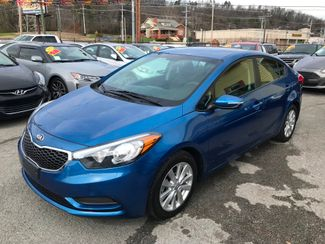 2015 Kia Forte LX Knoxville , Tennessee 8